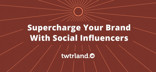 Supercharge Your Brand With Social Media Influencers