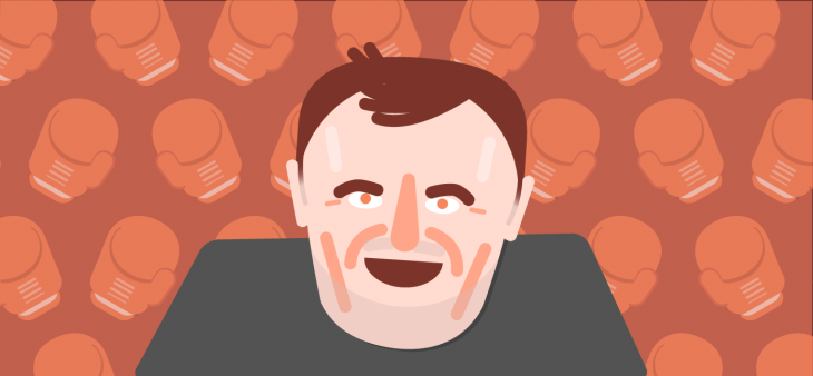 Hustling Lessons From The Heavyweight Marketing Champion #AskGaryVee