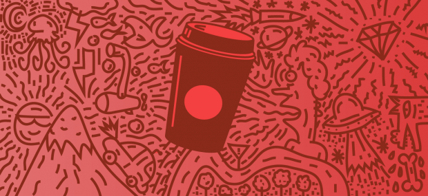 Starbucks Red Cups Influencer Marketing Campaign